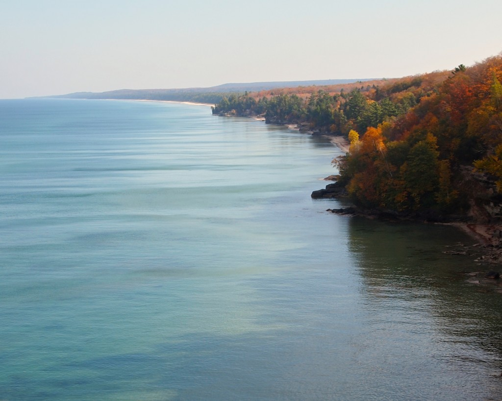 Canada's Federal Budget Highlights Lake Erie