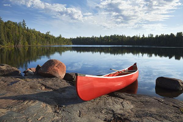 Canadian Freshwater Alliance Job Opportunity