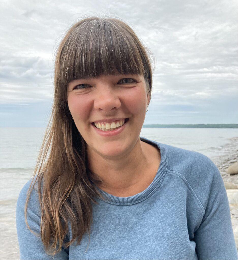 Meet Our Program Director – Andréa Dube