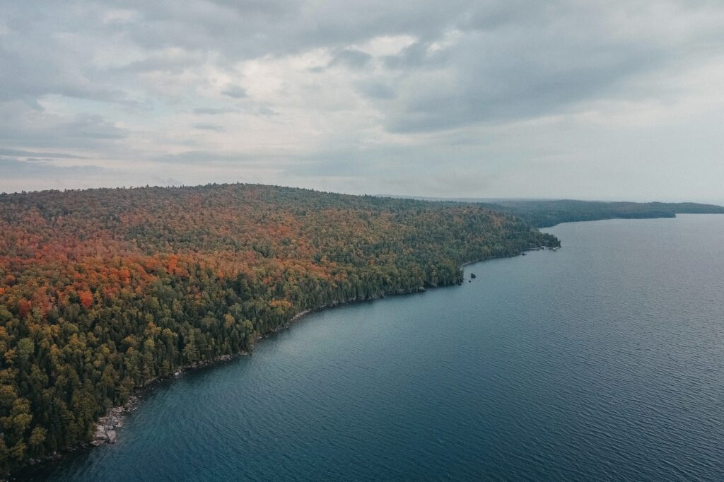 Freshwater Future Weekly: October 15, 2021